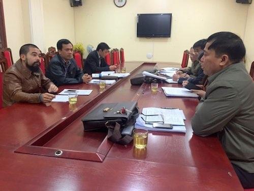 Thế nhưng, lãnh đạo UBND huyện Lục Nam khẳng định chưa từng có văn bản kiến nghị UBND tỉnh Bắc Giang xử lý trách nhiệm các vị quan từng ký hàng loạt sổ đỏ trái pháp luật.