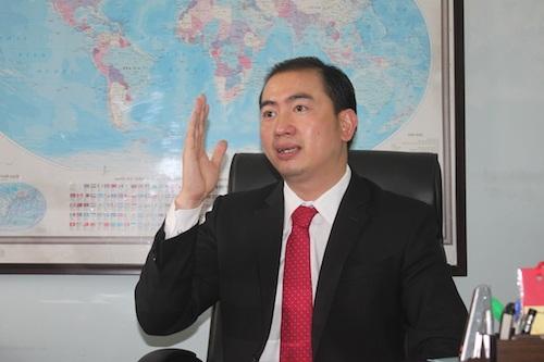 """Luật sư Trương Anh Tú: """"Cơ quan Nhà Nước, người dân còn tình trạng chưa thấu hiểu luật sư""""!"""