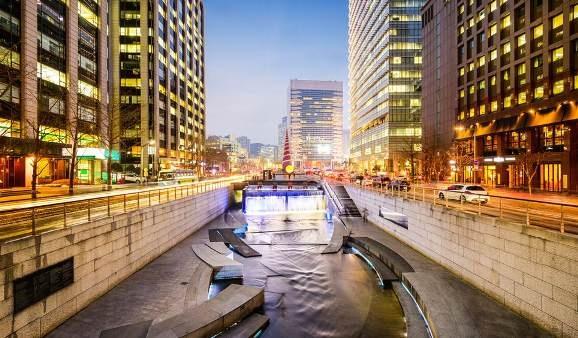 10 thành phố không thể bỏ qua trong năm 2017 - 7