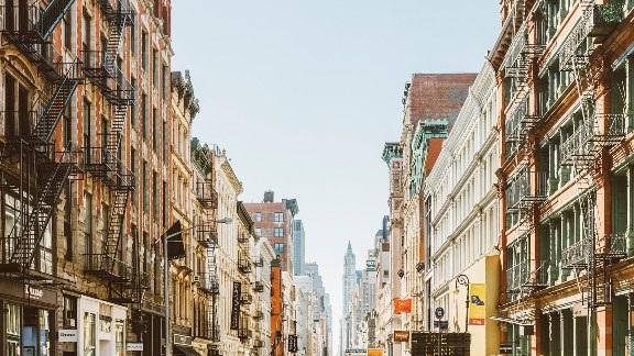 10 thành phố mua sắm tuyệt vời nhất thế giới - 1