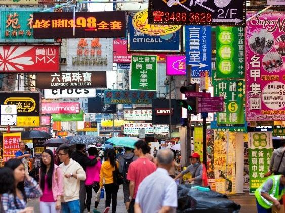 10 thành phố mua sắm tuyệt vời nhất thế giới - 4