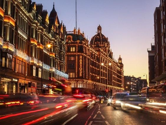 10 thành phố mua sắm tuyệt vời nhất thế giới - 8