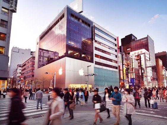 10 thành phố mua sắm tuyệt vời nhất thế giới - 9