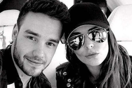 Liam Payne hiện đang sống cùng bạn gái hơn mình tới 10 tuổi, Cheryl