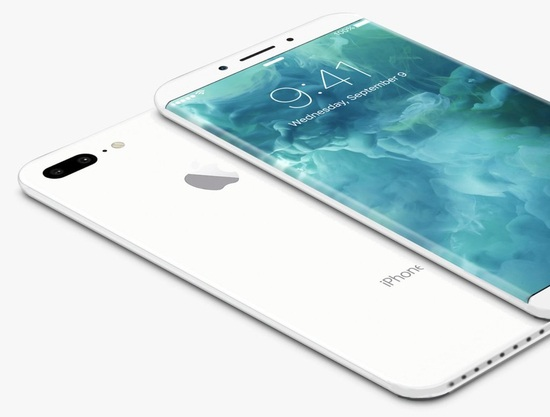 Những sản phẩm Apple được mong đợi sẽ ra mắt năm 2017 - 1