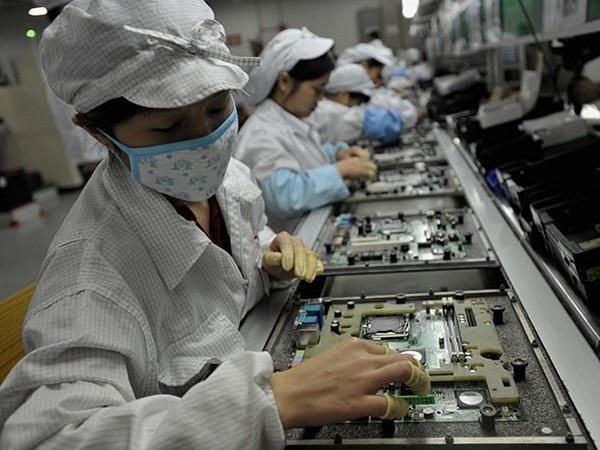 Các đối tác sản xuất iPhone của Apple tại Trung Quốc không muốn phải chuyển nhà máy sang Mỹ vì lo ngại chi phí hoạt động đắt đỏ