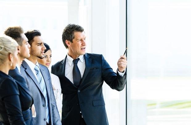 5 phẩm chất của nhà lãnh đạo giỏi - 1