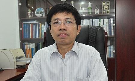PGS.TS Lê Hữu Lập