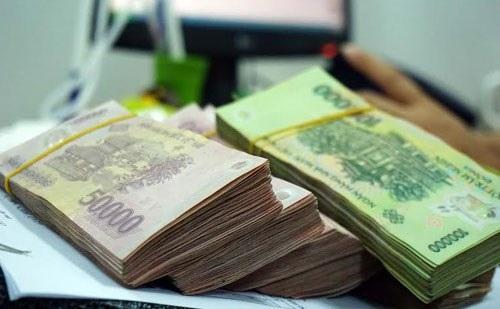 Thu nhập bình quân lao động thuộc trong DNNN đạt 6,54 triệu đồng/tháng - 1