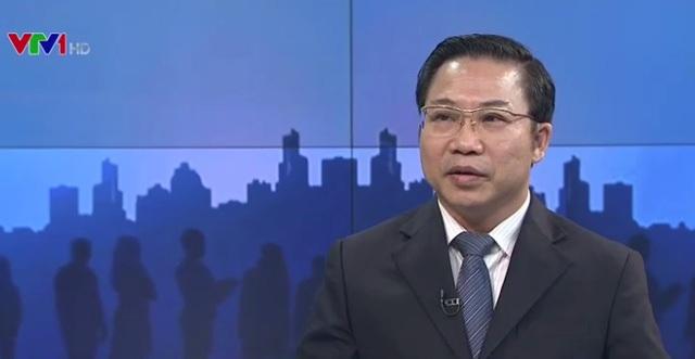 Ông Lưu Bình Nhưỡng - Ủy viên Thường trực Ủy ban về các vấn đề xã hội của Quốc hội