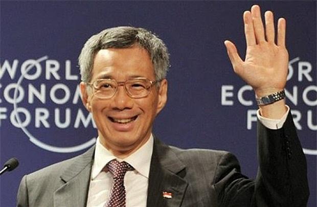 Lương Thủ tướng Lý Hiển Long gấp 4 lần Obama để chống tham nhũng - 1