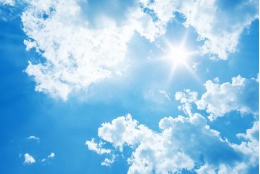 Ánh sáng mặt trời đem lại lợi ích bất ngờ đối với sức khỏe - 1
