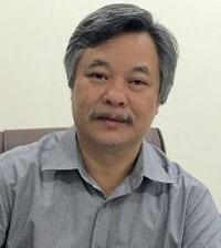 TS Nguyễn Hồng Minh -Tổng cục trưởng Tổng cục Dạy nghề (Bộ LĐ-TB&XH)