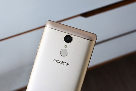 Mobiistar ra mắt smartphone RAM 3GB, cảm biến vân tay, bộ đôi camera 13MP - 8MP - 3