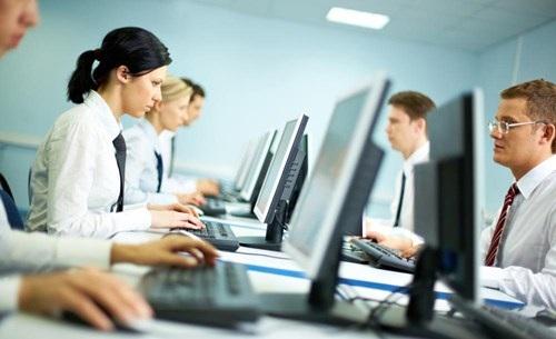 Công nghệ là công cụ đắc lực giúp nhà quản lý sớm nhận ra người đang muốn rời bỏ công ty. Nguồn: wisegeek