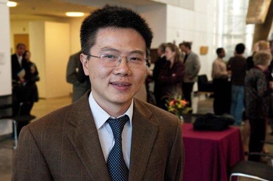 GS Ngô Bảo Châu chủ trì hội nghị ASIACRYPT