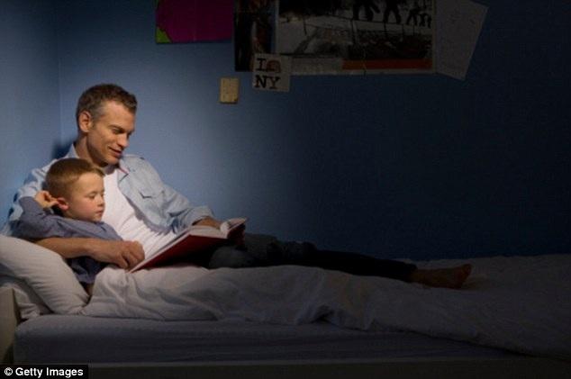 Vì sao trẻ cần ngủ đủ giấc? - 1