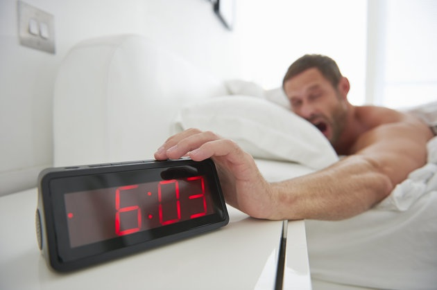 Muốn có con, nam giới cần chú ý gì trong giấc ngủ? - 1