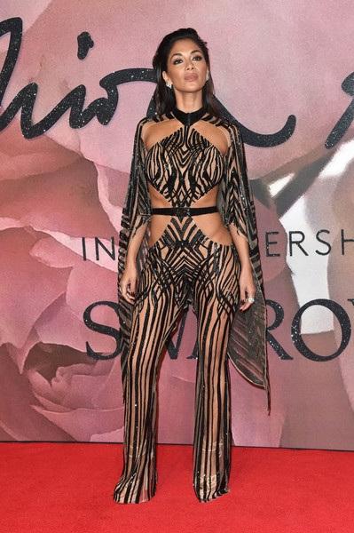 Nữ ca sỹ 38 tuổi - giám khảo cuộc thi X Factor luôn được đánh giá cao về gu thời trang của mình