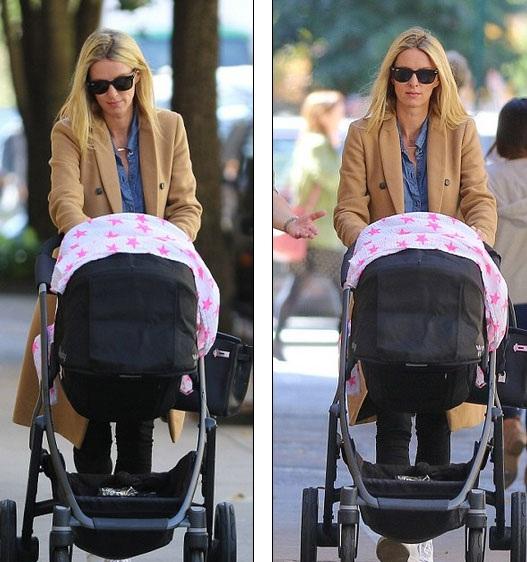 Sau khi kết hôn và lên chức mẹ, em gái Paris Hilton hài lòng với cuộc sống trầm lắng và kín đáo