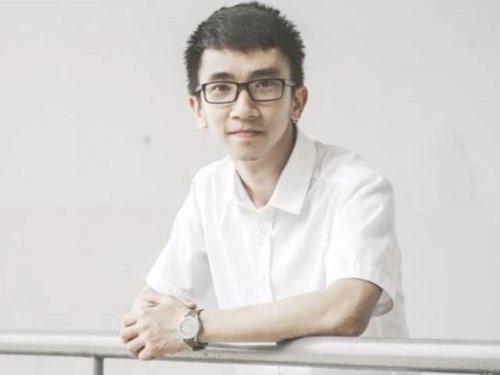 Nguyễn Trung Kiên.