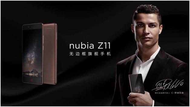Những điểm nổi bật giúp Nubia Z11 giành được giải thưởng 5 sao của tạp chí Connect (Đức) - 7