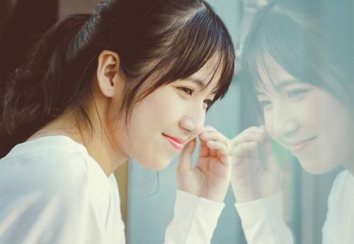 Hình ảnh xinh đẹp của Lan Thy