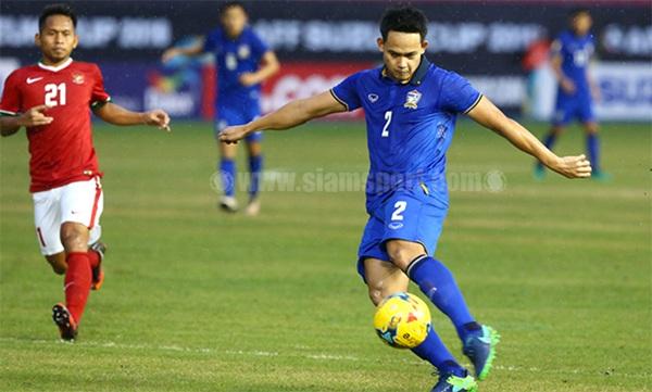 Thái Lan vẫn là ứng cử viên số 1 cho ngôi vô địch năm nay