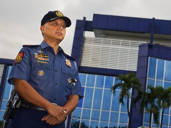 Philippines đã bắt giữ hơn 1.000 công dân Trung Quốc trong chiến dịch truy quét hoạt động đánh bạc trực tuyến. (Ảnh minh họa: Express)