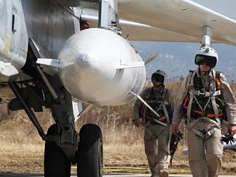 Vai trò của quân đội Nga tròn 1 năm tham chiến diệt IS ở Syria - 1