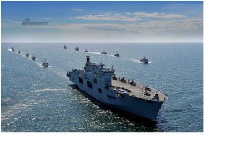 Hải quân Đức sẽ đủ sức phong tỏa toàn bộ Baltic - 1