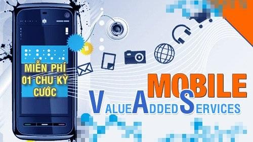 Dịch vụ VAS thời kỳ đầu chủ yếu dựa trên nền tảng dịch vụ SMS.