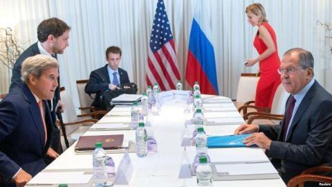Bàn đàm phán về Syria sẽ đông người hơn.