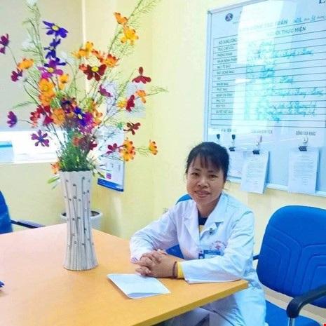 BS Phạm Thu Hương