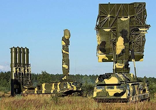 """Nga đã điều S-300MV đến Syria chấp nhận cuộc chơi """"leo thang đối xứng"""""""