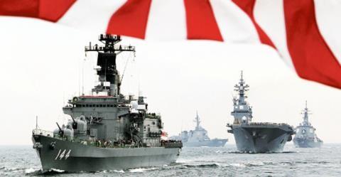 Nhật Bản không đủ tin Mỹ sẽ bảo đảm cho mình trong tương lai