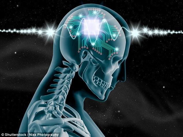 Kinh ngạc với dự án cấy chíp giúp não người có bộ nhớ siêu phàm - 1