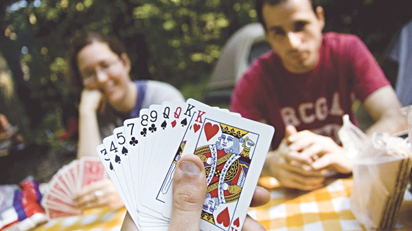 Thói nghiện cờ bạc - Những tác hại về mặt sức khỏe và tâm lý - 1
