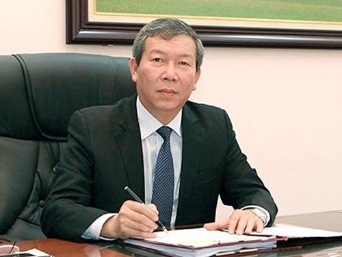 Chủ tịch Hội đồng thành viên Tổng Công ty Đường sắt Việt Nam, ông Trần Ngọc Thành, cho biết việc xin từ chức là vì lý do cá nhân-Ảnh: Báo Giao thông