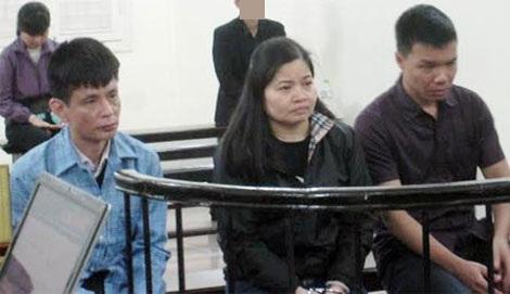 Hà Nội: Vợ chồng Giám đốc bán nhà trên giấy, chiếm đoạt 140 tỷ đồng - 1