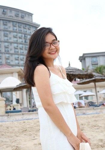 Trần Khánh An.