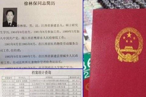 """Trung Quốc: Cán bộ """"quèn"""" có 380 nhà, 2 vợ, 4 con ngoài giá thú - 1"""