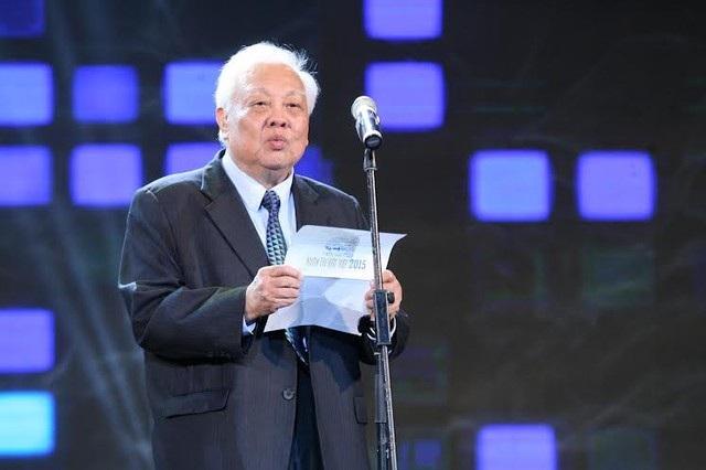 GS Nguyễn Văn Hiệu là người đã cùng đồng hành với giải thưởng Nhân tài Đất Việt trong nhiều năm, đặc biệt là trong lĩnh vực Khoa học.