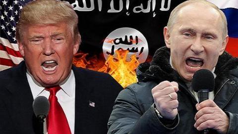 Tỷ phú Trump và Tổng thống Nga Putin có mối quan hệ tương đối tốt đẹp