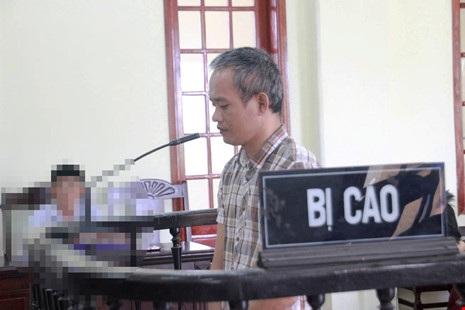 Lừa chạy việc vào bệnh viện, lãnh án 15 năm tù - 1