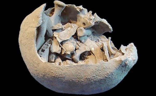 Các nhà khoa học phát hiện những dấu tích lâu đời minh chứng cho sự tồn tại những nghi thức tang lễ từ xa xưa (Nguồn: Diariolibre)