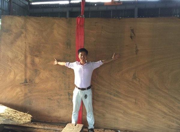 Công đoạn sản xuất tại xưởng