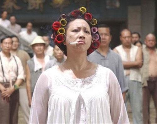Bà chủ nhà khó tính trong Tuyệt đỉnh kungfu