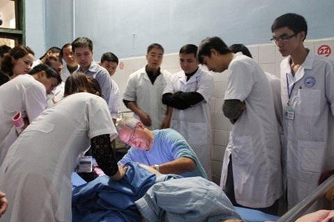 Đào tạo bác sĩ theo chương trình truyền thống đã không còn phù hợp nhu cầu nâng cao chất lượng ngành y