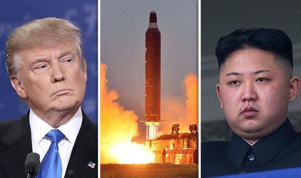 Tổng thống mới đắc cử Donald Trump sẽ phản ứng ra sao nếu ông Kim Jong-un phát lệnh tấn công?